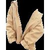 beige jacket - Jakne i kaputi -