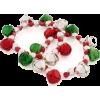 bells bracelet - Bransoletka -