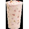 berry custard  - Atykuły spożywcze -