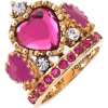Betsey Johnson - Rings -
