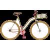 Biciklo - Vozila -