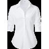 Bijela Bluza Steffen Schraut - Shirts -
