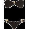 Swimsuit Black - Swimsuit -