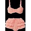 LOVESHACKFANCY bikini - Fato de banho -