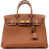 Bag Brown - Bag -