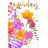 birthday - Items -
