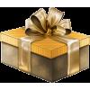 birthday box - Predmeti -