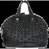 Black Bag - Bag -