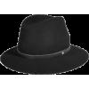 black hat - Accesorios -