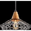 black. Kitchen. Lamp - Arredamento -