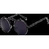 black очки - Occhiali da sole -