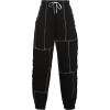 black - Track suits -