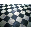 black and white tile  - Items -