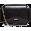 black bag3 - Clutch bags -