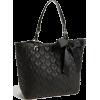 black bag5 - Messenger bags -