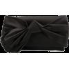 black bag - Clutch bags -