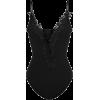 black body suit - アンダーウェア -