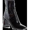 black boots1 - Botas -