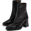black boots3 - Boots -
