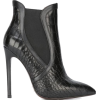 black boots4 - Boots -