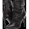 black boots - ブーツ -