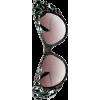 black cat - Sonnenbrillen -