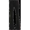 black flared jeans - Jeans -