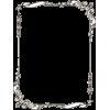 black frame - Frames -