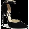 black heels - Classic shoes & Pumps -