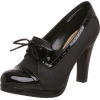 black shoes1 - Loafers -