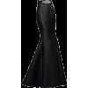black skirt3 - Skirts -
