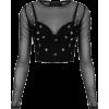 black top - Bolero -