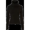 black turtleneck - Pullovers -