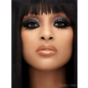 black-women-eye-makeup-dramatic - Kozmetika -
