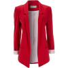 Suits Red - Suits -