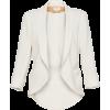 Suits White - Trajes -