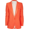 Blazer Orange Suits - Jaquetas -