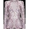 Suits Purple - ジャケット -