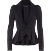 blazer black - Sakkos -