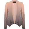 blazer degrade - Suits -
