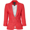 Suits Red - Trajes -
