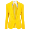 Suits Yellow - Trajes -