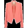 Blazers Suits Pink - Sakoi -