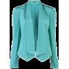 Blazers Blue - Suits -