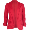 Suits Red - Marynarki -