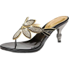 bling flip flops - Thongs -
