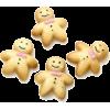 Cookies - Food -