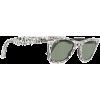 Glasses - Sunčane naočale -