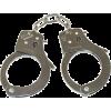 Handcuffs - 饰品 -