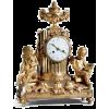 Clock - Predmeti -